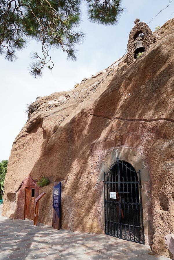 Ermita de La Cuevita