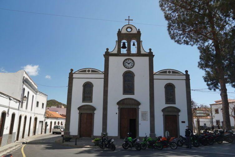 Tunte - San Bartolomé de Tirajana