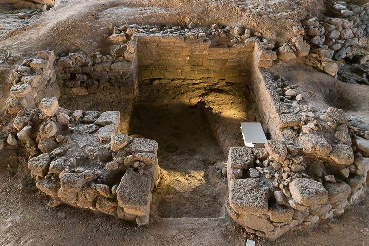 Cueva Pintada de Gáldar