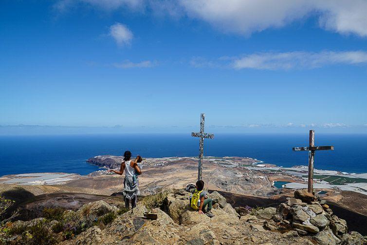 ruta de senderismo subida montaña amagro-2