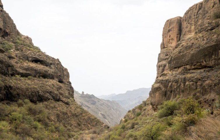 Barranco de Juncal