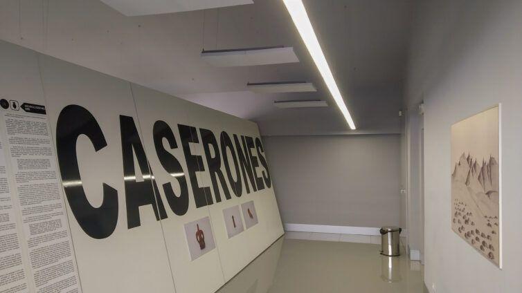 Qué ver en La Aldea - Centro interpretación de Caserones 2