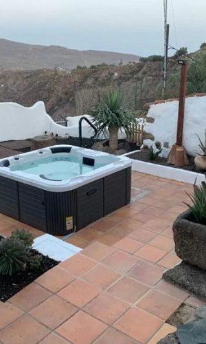 Casas rurales con jacuzzi en Gran Canaria