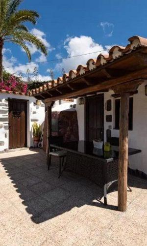 Casas rurales en Gran Canaria
