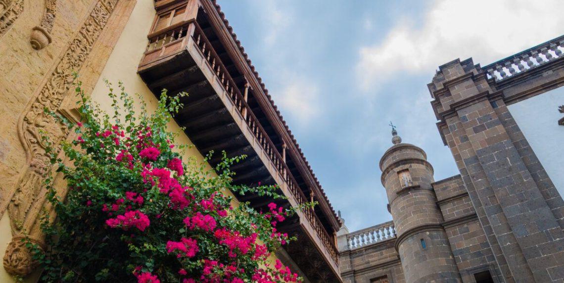Las Palmas de Gran Canaria - Vegueta